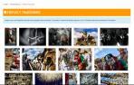 Conocer Navarra: última semana para enviar fotografías a 'Patrimonio'
