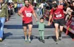 III carrera solidaria Navarra por Anfas