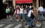 Cuenca (Aranzadi) se queda sin apoyos para su Plan de Movilidad