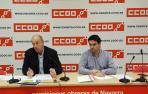 """CC OO prioriza para 2017 """"frenar"""" la reforma laboral y las subidas salariales"""