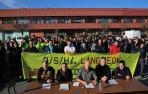 Desconvocada la huelga en BSH lavavajillas tras firmar un acuerdo