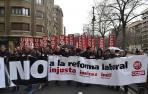 Manifestación contra la reforma laboral (II)_14