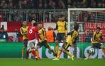 El Bayern de Javi Martínez pasa el rodillo y deja encarrilado su pase a cuartos