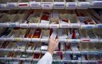 La receta de antidepresivos crece en Navarra un 20% en solo cuatro años