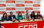 Sindicatos convocan una huelga el jueves contra los recortes educativos