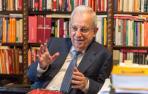 """Del Burgo ve un """"abuso de poder"""" tras su veto, y apunta a Maillo"""