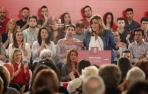 La campaña del PSOE se enturbia con una explosiva grabación de un afín a Díaz