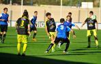 Posible huelga en Tercera y Segunda División B