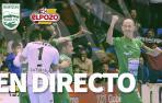 Magna Gurpea-ElPozo Murcia, en directo