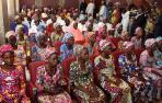 Boko Haram libera a 82 niñas de las casi 200 que mantenía secuestradas en Nigeria