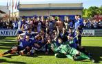 La Peña Sport, equipo referente en Tercera