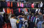 La feria de invierno Outlet Navarra llena Refena de clientes