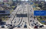 La DGT inicia la operación especial de Tráfico del puente de Reyes