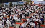 Veintitrés vinos navarros, reconocidos en el Concurso Mundial de Bruselas