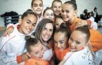 """Maite Resano: """"Estoy orgullosa de haber montado el club"""""""