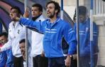 Diego Prendes, nuevo entrenador del Izarra