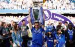 Entrevista con César Azpilicueta, campeón de la Premier League inglesa