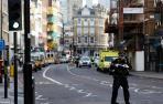 Nuevo atentado terrorista en Londres