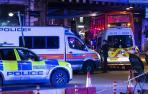 Dos ataques en el centro de Londres dejan seis muertos