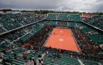 Aplazan al miércoles los partidos Nadal-Carreño y Djokovic-Thiem por la lluvia