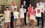 Edurne Martínez Ojer gana el 'XII Concurso infantil de carteles de San Fermín'