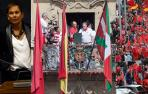El cuatripartito saca la agenda nacionalista en mitad de la legislatura