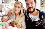 Fallece Charlie Gard, el bebé inglés que estaba en estado terminal