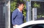 Pablo González sale de Soto del Real tras pagar la fianza de 200.000 euros