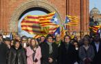 El Gobierno admite que ha estudiado la suspensión de la autonomía de Cataluña