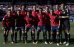 Aridane, Oier, Sergio Herrera y Roberto Torres, los más utilizados