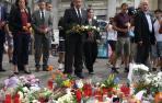 Barcelona y Cambrils recuperan una normalidad contenida tras el atentado
