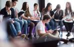 Educación arranca el 3er curso del cuatripartito llevando a 16 centros   su plan de Coeducación