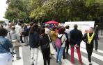"""Asiron espera una Pamplona """"más amable y cómoda"""" con los cambios de tráfico"""