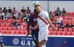 Sevilla Atlético y Huesca se conforman con el empate tras su falta de acierto