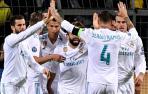 El Real Madrid añade Dortmund a sus conquistas