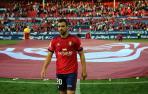 """De las Cuevas: """"El Osasuna-Sporting es como un partido de Primera en Segunda"""""""