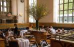 Eleven Madison Park, mejor restaurante del mundo y el Celler de Can Roca, el tercero