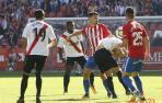 Victoria sin brillo del Sporting ante un inoperante Sevilla Atlético