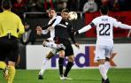 El Athletic salva un punto agónico en Östersund