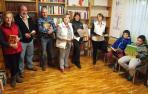 La nueva biblioteca para 300 habitantes en un valle de Navarra