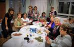 El Club de Jubilados Nuestra Señora del Patrocinio celebra su semana cultural