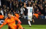 El Real Madrid tira de orgullo para cerrar la fase de grupos con una victoria