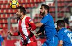 Cristhian Stuani alarga el sueño del Girona