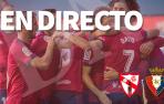 Sevilla Atlético-Osasuna, en directo