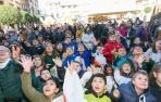 Fiestas en Buñuel en honor a San Antón