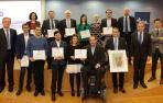 BSH Electrodomésticos, premio Azul de Mutua Navarra a la promoción de la salud