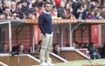 Jorge Romero, destituido como entrenador del Córdoba