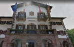 El Gobierno de Navarra y el Ayuntamiento de Santesteban presentan el Plan de Emergencia para inundaciones