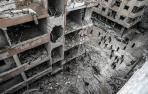 Naciones Unidas aprueba una tregua en Siria, pero sin plazo de entrada en vigor