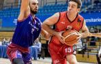 Basket Navarra cae tras gestionar mal los últimos minutos
